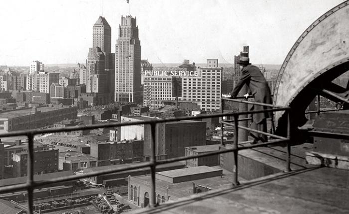 Image: Newark Public Library