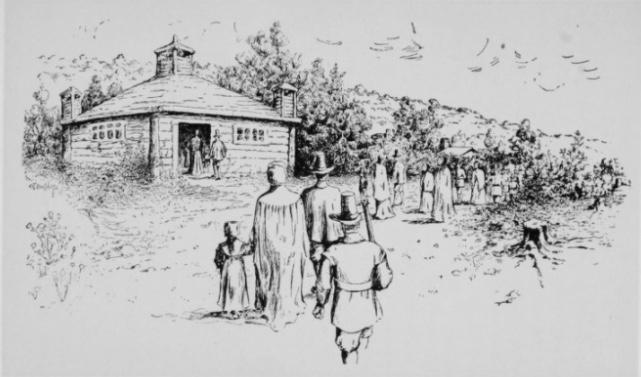 Image: Frank J. Urquhart, A short history of Newark