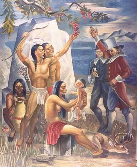 Image: http://www.michaellenson.org/murals.html