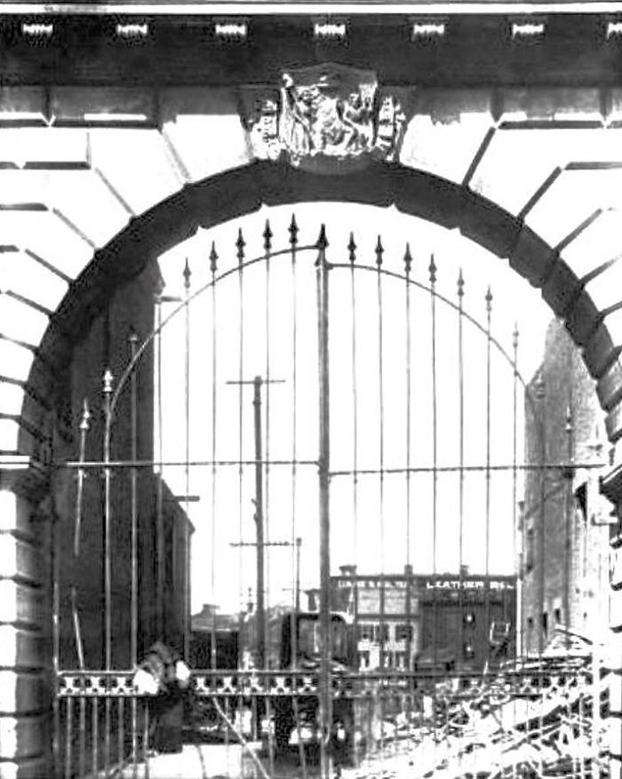 Image: Old Newark