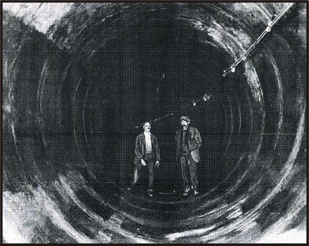 Image: The History of the Newark Sewer System