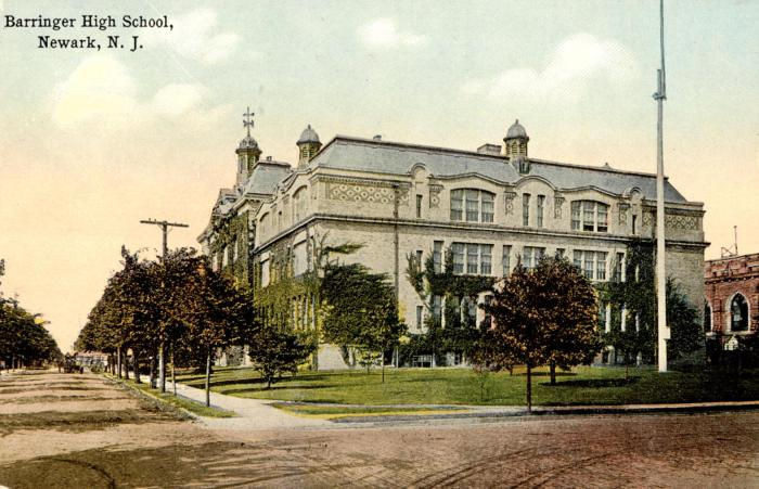 Image: New Jersey State Library